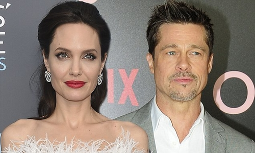 Angelina Jolie and Brad Pitt receive court approval to extend 'temporary judge' overseeing private divorce