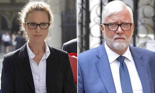 Ex-wife wants former husband jailed