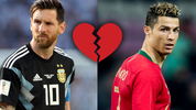 Ronaldo or Messi Debate Ends In Divorce For Russian Couple