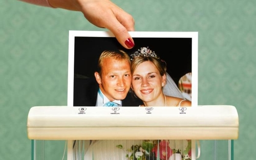 Does the new divorce petition form lead to more adultery accusations?