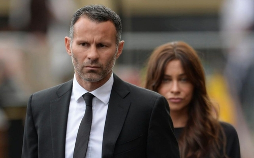 Ryan Giggs - genius and something special?