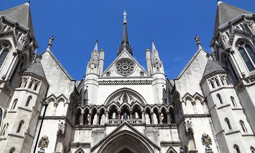 Daughter's injunction to stop father's marriage lifted