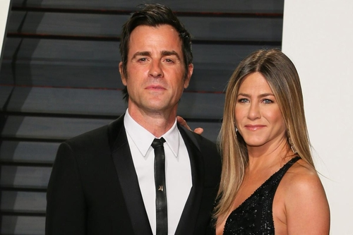 Jennifer Aniston and the iron-clad prenup