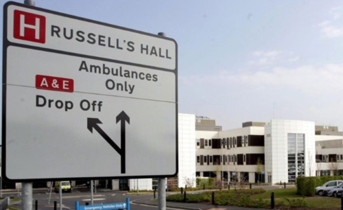 54 patient deaths spark investigation at Russells Hall Hospital