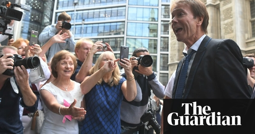 Summer Holiday Success: Sir Cliff's right to privacy prevails