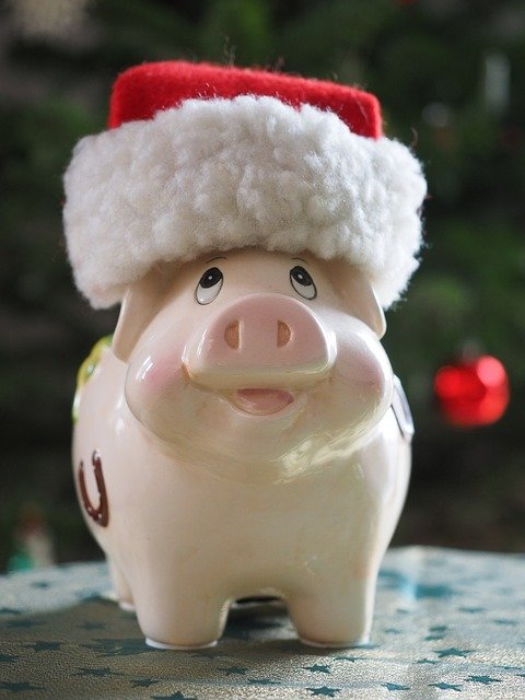 The 12 Days of Christmas - Day 6 - Money Worries