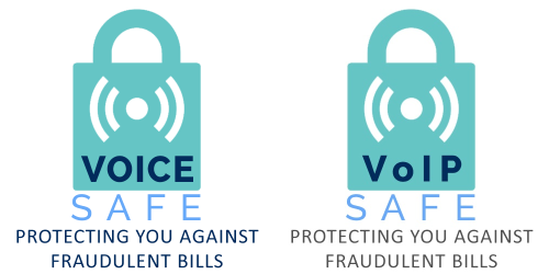 Protect yourself from telecoms fraud from just £1 a month