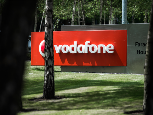 Vodafone adds barriers to sale for its Partners