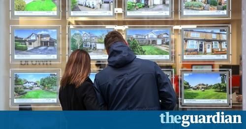 Le famiglie smuovono il mercato immobiliare