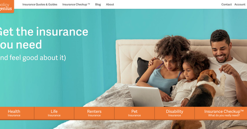 New York based insurance marketplace PolicyGenius has raised $30m in Series C funding led by Norwest