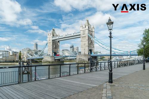 London city presses for 'digital skills visa'