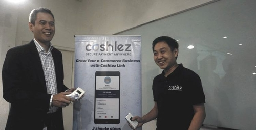 Cashlez raises $2m to expand operations in Indonesia