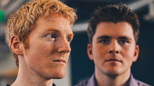 How Two Brothers Turned Seven Lines of Code Into a $9.2 Billion Startup