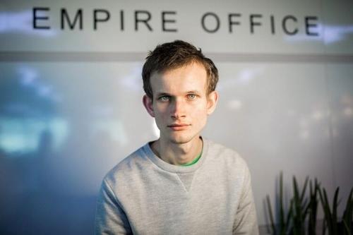 Vitalik Buterin: 90% of token startups will fall