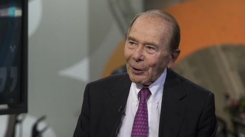 Hank Greenberg backs funding round for AI underwriting start-up