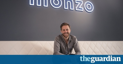 Is Monzo the Facebook of banking?
