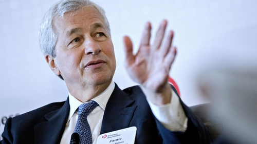 Jamie Dimon: 'I regret' calling bitcoin a fraud