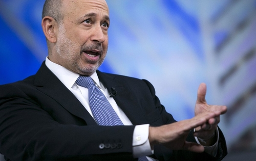 Goldman Is Close to Buying Personal-Finance Startup Clarity