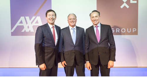 AXA makes a bold move with the impending threat of big tech in Insurance