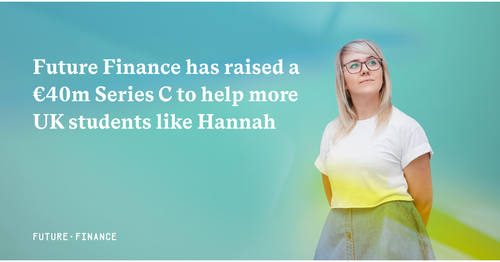 Future Finance completed €40 million Series C round with existing investors.
