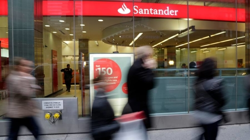 Santander launches blockchain-based foreign exchange service