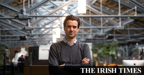 US entrepreneur opts for Dublin again as home for new start-up