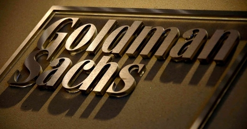 Goldman Sachs Comes to the App Store