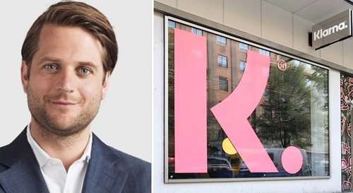 Swedish fintech unicorn Klarna is charging into the consumer space.