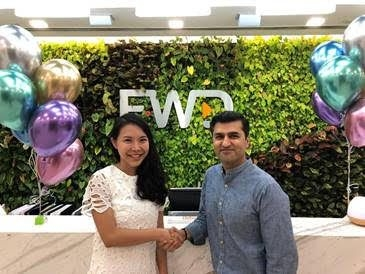 PolicyPal and FWD enter MOU to explore using blockchain technology