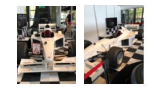 Meet us at Money 2020, drive like a F1 Star and beat the competition in the Finch Capital car