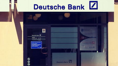 Deutsche Bank on the lookout for 100 partners for API programme
