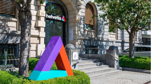 Helvetia Insurance uses Squirro for Better Website Search