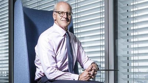 Financial sector faces 'Cambridge Analytica moment', warns FCA