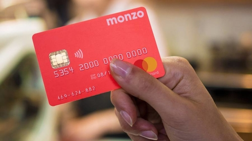 Monzo poised to join ranks of Europe's fintech 'unicorns'