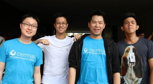 Indonesia's Djarum Group buys Finch Capital stake in fintech startup Cermati