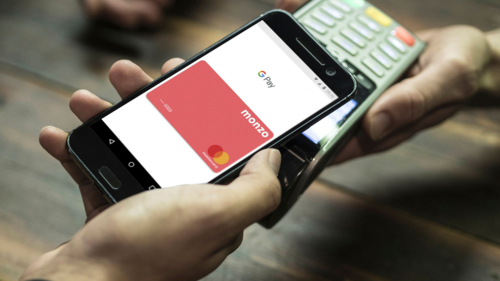 Monzo: When is a bank not a bank?