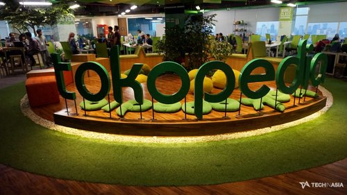 Tokopedia launches 'virtual credit card' in beta