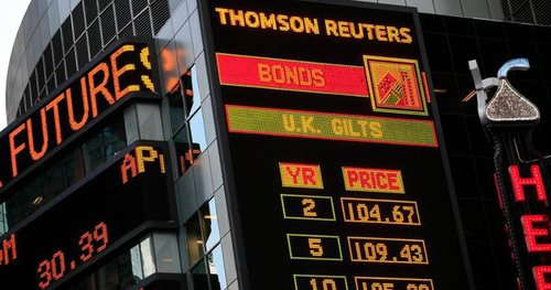 Thomson Reuters And Squirro Offer Powerful CRM For Wealth Managers and Commercial Bankers