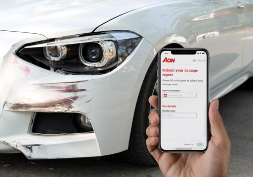 Aon and Fixico Offer Digital Car Repair Solution for Fleet Clients in Belgium