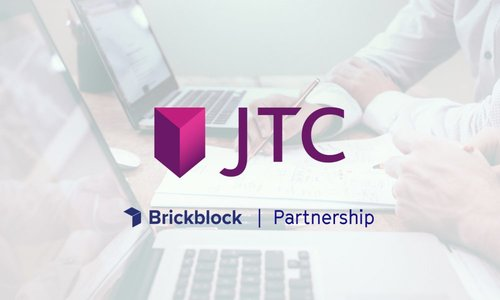Brickblock partners with JTC to launch first real estate investment on the blockchain