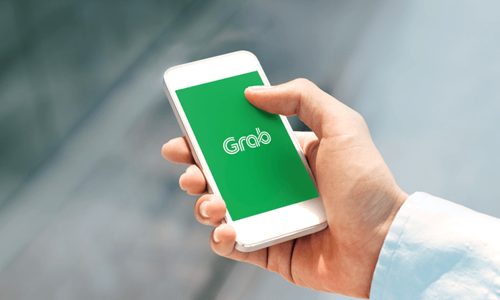 Grab unveils cross-border remittance feature