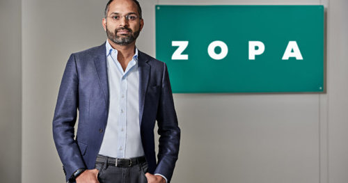 Zopa CEO: Marketing restrictions appropriate for riskier platforms