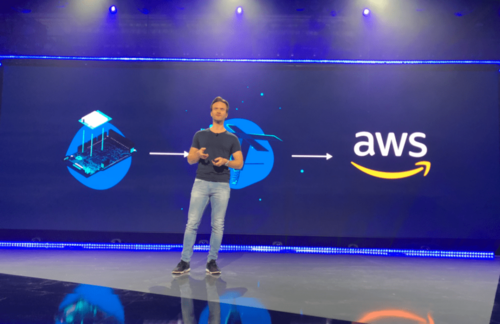 Hiber becomes AWS Commercial Launch of 2018: