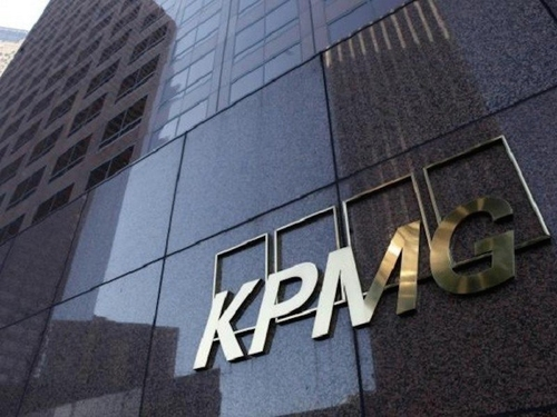 KPMG Partners Central Bank of Singapore on FinTech