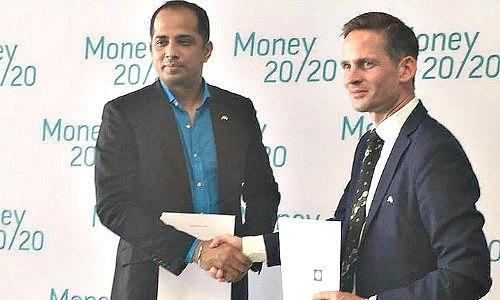 Scandin-Asia Fintech Gets Closer