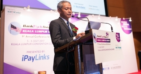 Invest in digital strategies or risk losing your market share: Deputy Finance Minister
