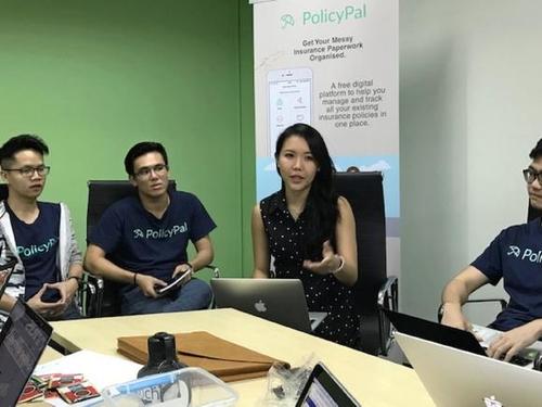 Singapore regulators apply 'sandbox' to support local fintech start-up
