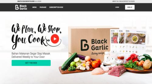 Indonesia Digest: BlackGarlic shuts down ops; Fintech P2P Modalku to launch app