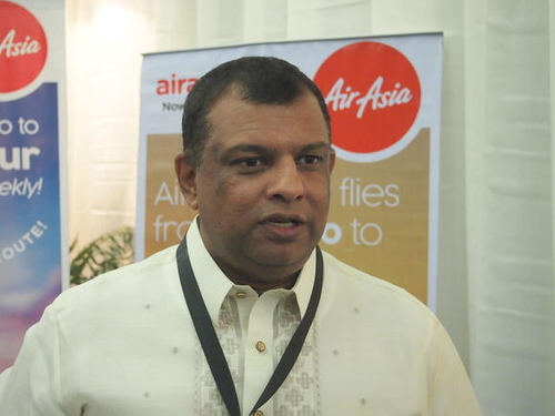 AirAsia plans to launch fintech products