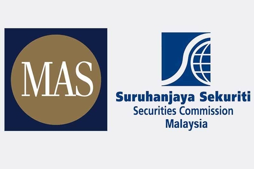 Monetary Authority of Singapore signs FinTech cooperation agreement with Securities Commission